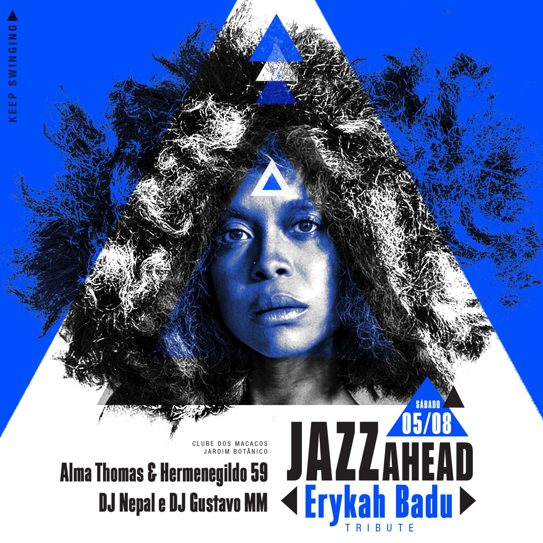 Jazz Ahead